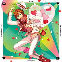 あんさんぶるスターズ! ユニットソングCD 3rdシリーズ vol.11 MaM/CDシングル(12cm)/FFCG-0063