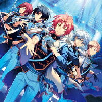 あんさんぶるスターズ!アルバムシリーズ Knights[初回限定生産盤]/CD/FFCG-0079