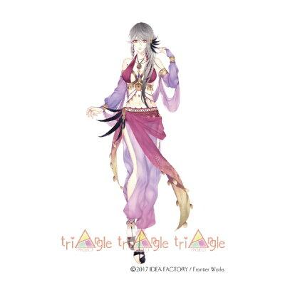 PCソフト 蛇香のライラ 第三夜 アラビアン・ナイト 限定版 フロンティアワークス/アイディアファクトリー