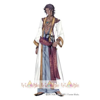 PCソフト 蛇香のライラ ~Allure of MUSK~ 第三夜 アラビアン・ナイト 通常版 フロンティアワークス/アイディアファクトリー