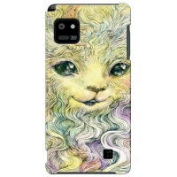 Rainbow Cat designed by KYOTARO for Optimus it L-05E docomo (SECOND SKIN)(全面)
