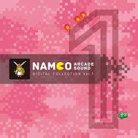 NAMCO ARCADE SOUND DIGITAL COLLECTION Vol.1/CD/CDST-10046
