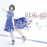 REAL+1O/CD/GRFR-0008