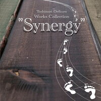 "Toshinori Orikura Works Collection ""Synergy""/CD/GRFR-0025"