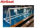 Air Goal/エアゴールジャパン ANW0390 AirGoal/エアゴール 水球シニア 【当社取扱いのエアゴール商品はすべて日本正規代理店取扱