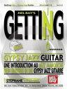 楽譜 ジプシー・ジャズギター入門 Getting into Gypsy Jazz Guitar 輸入楽譜
