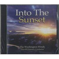 CD 夕暮れの中へ:中上級バンド作品集2015 Into the Sunset 輸入CD