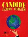 楽譜 キャンディード ヴォーカルスコア Candide 輸入楽譜