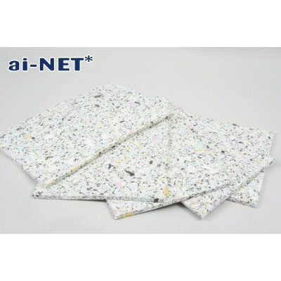 ai-net アイネット シート補修用スポンジ アンコ