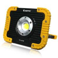 グッド・グッズ LED投光器 YC-02W