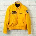 ライディングジャケット YeLLOW CORN イエローコーン YB-4100 テキスタイルジャケット サイズ:M