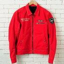 ライディングジャケット YeLLOW CORN イエローコーン YB-4101 テキスタイルジャケット サイズ:M