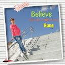 Believe/CDシングル(12cm)/ERCD-005