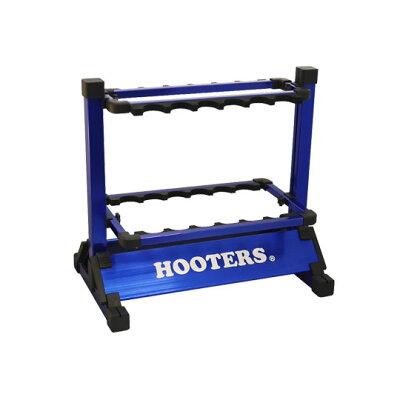 hooters hooters/フーターズ アルミロッドスタンド 立式  立