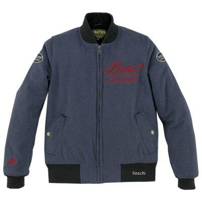 BATES ベイツ ウインタージャケット 12oz コットンキャンバスジャケット サイズ:レディースL
