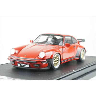 1/43 Porsche911 930 Turbo Red イグニッションモデル