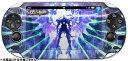 英雄伝説 閃の軌跡 スクリーン タッチスクリーン 保護シート for PS Vita デザイン3 デザエッグ DSGAPVS403