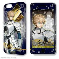 デザジャケット Fate/EXTELLA iPhone 6 Plus/6s Plusケース&保護シート デザイン03 ガウェイン ライセンスエージェント