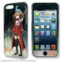 デザジャケット ソードアート・オンライン iPhone 7 Plus/8 Plusケース&保護シート デザイン03 シリカ ライセンスエージェント