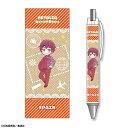 ヘタリア World Stars ボールペン デザイン 09 スペイン グッズ