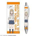 女子高生の無駄づかい ボールペン デザイン04 百井咲久 ロリ グッズ