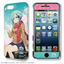 ソードアート・オンライン アリシゼーション iPhone 7 Plus/8 Plusケース&保護シート デザイン07 シノン/B ライセンスエージェント