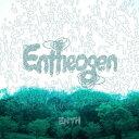 Entheogen/CD/RCTR-1041