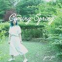 Coming Spring/CD/SIT-1001