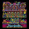 DREAMS NEVER END/CD/CBR-86