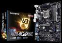 GIGABYTE GA-H170-Designare