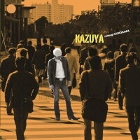 KAZUYA/ミステリアスウーマン/CDシングル(12cm)/STRD-0250