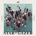STARGAZER/CDシングル(12cm)/YRCS-90183