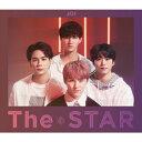 The STAR(初回限定盤Red)/CD/YRCS-95102