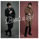 Break a leg!/CD/YRCN-95339