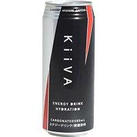 キーバ エナジードリンク 缶 500ml