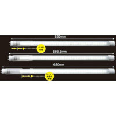 Mシステム 16・20・30形直管LED 昼白色 LS600EX-U1-N 862063