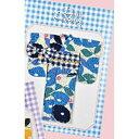 ブライス Flower YUKATA フラワーユカタ 22cmドールサイズ ブルー