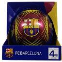 FCBarcelonaFCバルセロナ  4号サッカーボール BCN29608