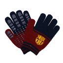 FCバルセロナ 手袋 FCバルセロナ のびのび手袋 bcn31727 サッカーグッズ FCバルセロナ グッズ グローブ/手袋