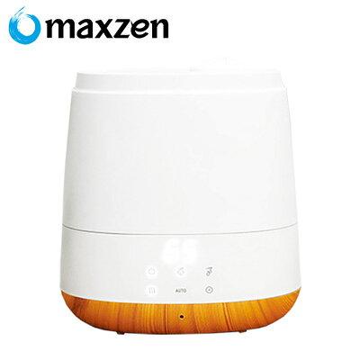 maxzen マクスゼン ハイブリッド式加湿器 KSH-MX601-W