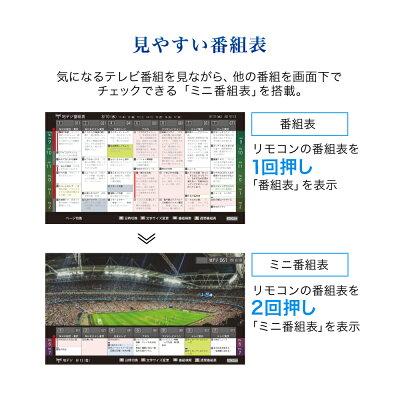 マクスゼン 液晶テレビ 32インチ J32CH02