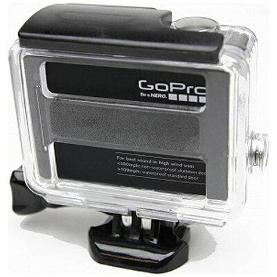 GLIDER GOPro用保護ハウジング 側面オープン GLD4042 GP134