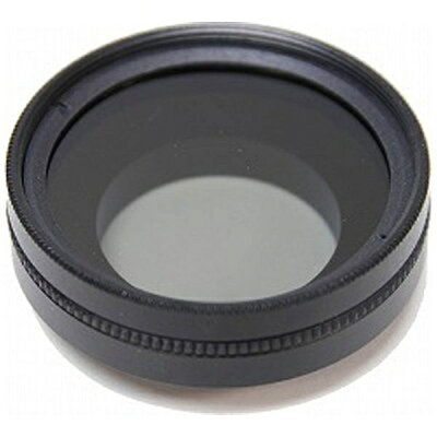 GLIDER GOPro用変更レンズ 37mm GLD5247 GO22