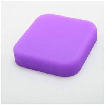 GLIDERHERO 5用シリコンレンズカバー 紫 GLD7890 GO210