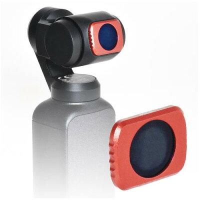 GLIDER Osmo Pocket用NDフィルター ND64 GLD3488MJ72