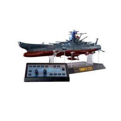 超合金魂 GX-86 宇宙戦艦ヤマト2202 BANDAI SPIRITS