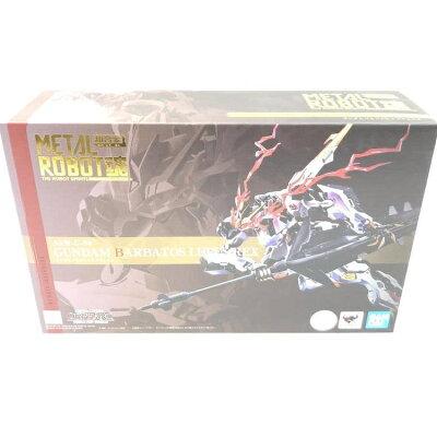 METAL ROBOT魂 〈SIDE MS〉 ガンダムバルバトスルプスレクス 機動戦士ガンダム 鉄血のオルフェンズ BANDAI SPIRITS