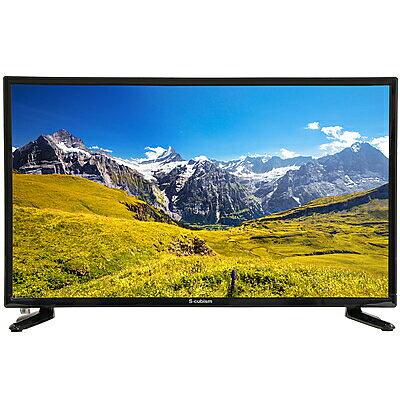 Scubism LED液晶テレビ AT-24C03SR