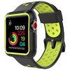ROOX JGWSPSW5S-YW インテグラル・スポーツ for Apple Watch 4&5 40mm イエロー