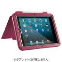 ペリカンPELICAN PROGEAR タブレットケース for iPad mini マゼンタ/グレイ ACE3180M